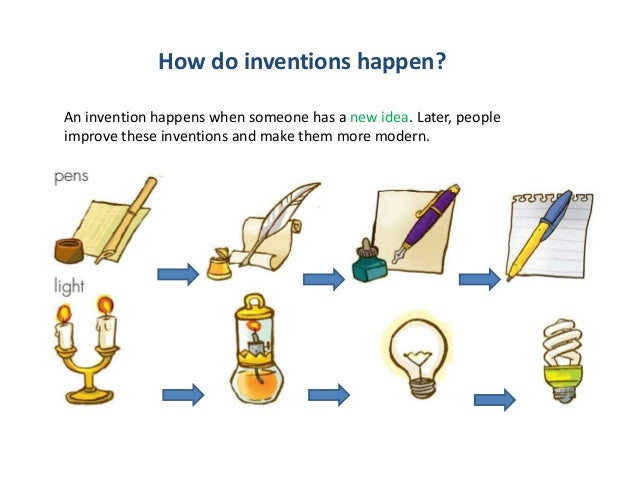 Electricity Invention Or Discovery