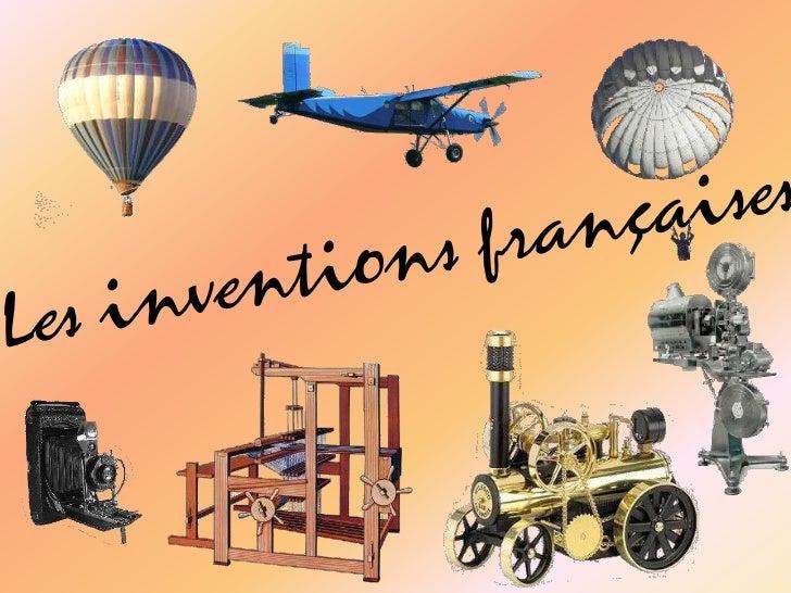 De ces hommes qui ont bouleversé notre manière de vivrepar leurs inventions tant dans les domaines de lamédecine ou de la ...