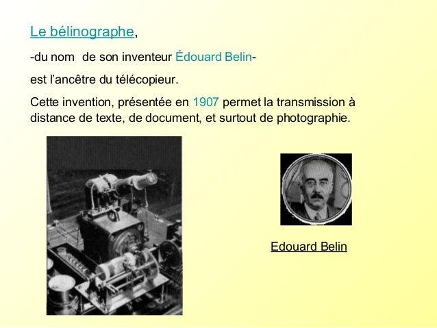 Inventions francaises11 - Salon des inventions ...