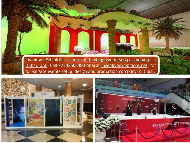 Exhibition Stand Design And Build Dubai : Exhibition stand design build dubai uae