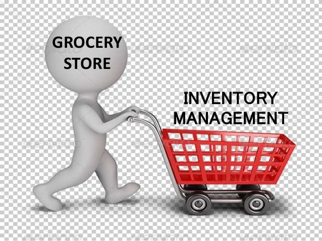 INVENTORY MANAGEMENT GROCERY STORE