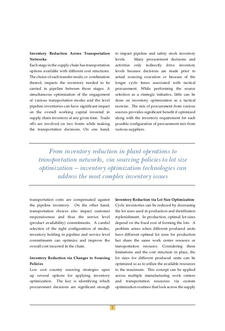 optimization techniques research papers Read call for papers: special issue on optimization techniques, algorithms, and applications, international journal of numerical modelling: electronic networks, devices and fields on deepdyve, the largest online rental service for scholarly research with thousands of academic publications.