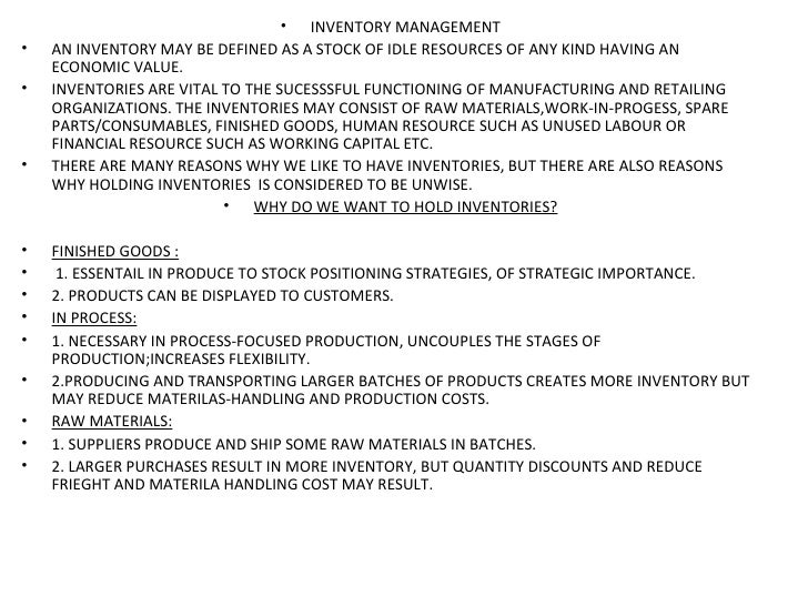 7 inventory management. Resume Example. Resume CV Cover Letter