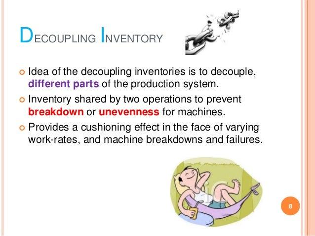 decoupling inventory example