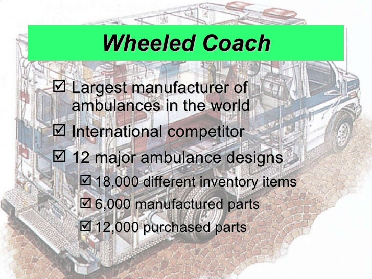 mrp at wheeled coach Buy college papers question week 7 written assignment – mrp at wheeled coach on page 584 of your heizer and render text, please read [.