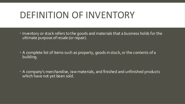 Inventory Management Project Based On Asp Net