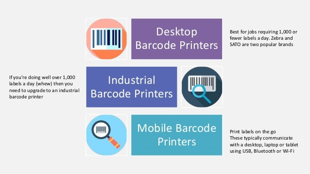 Inventory Management using a Barcode Scanner