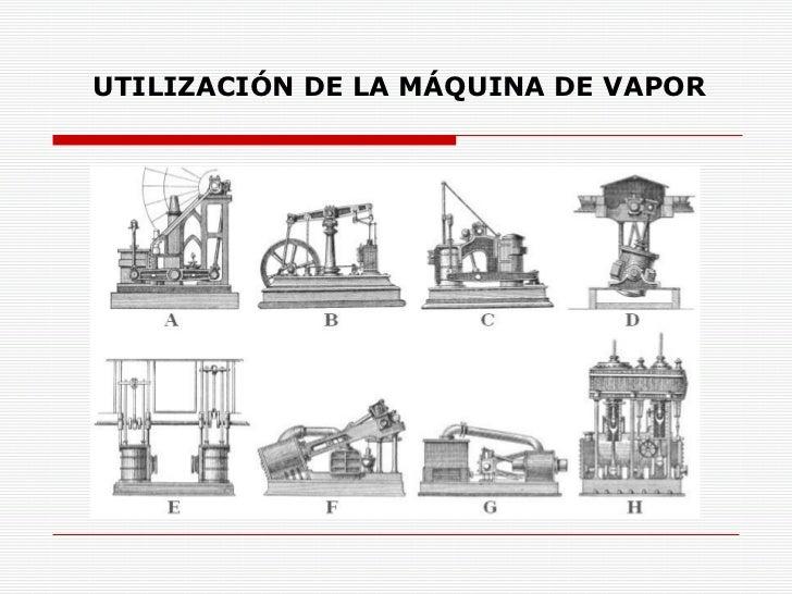 7 inventos de la primera revolucion industrial