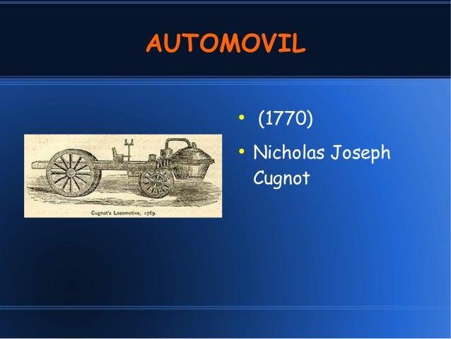 inventos 1850