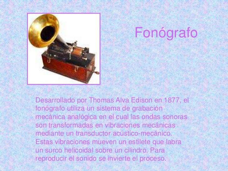f0b8c6da85a Inventos de los siglos xviii y xix