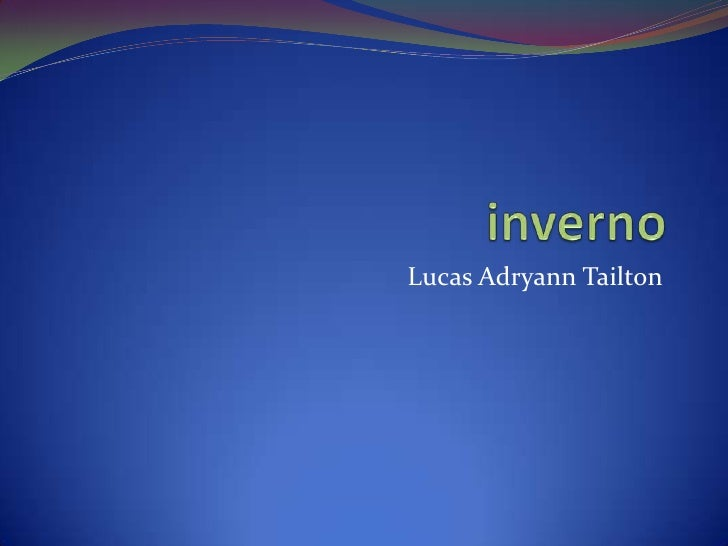 Lucas Adryann Tailton