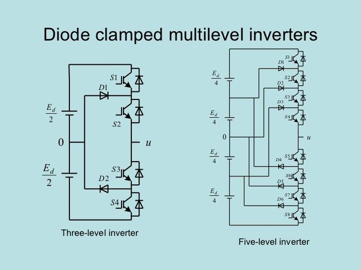 Diode Clamped Inverter Ppt Presentation