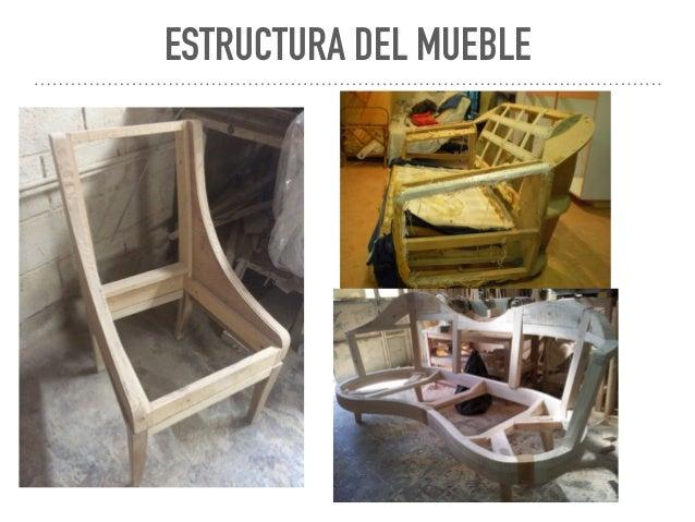 Investigacion tapizados de muebles - Tapizados para muebles ...