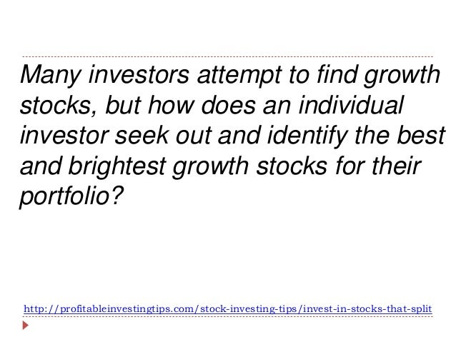 how to look for stocks to invest in