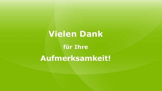 Volker Gelfarth - Investment 2015: Rückblick - Aktuelle Lage - Ausblick - Empfehlungen Vielen Dank für Ihre Aufmerksamkeit!