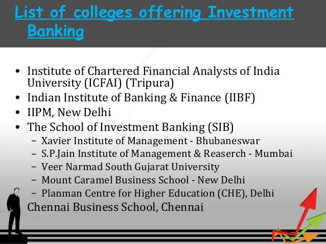 Investment banking institute tuition fees ameritas investment partners inc.