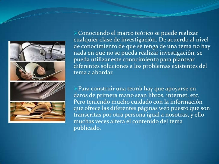 Investiga Slide 3