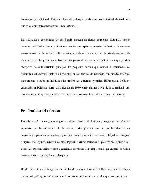 Kombilesa Mi, letras, ritmos, tradición, cultura afro de Colombia pa…