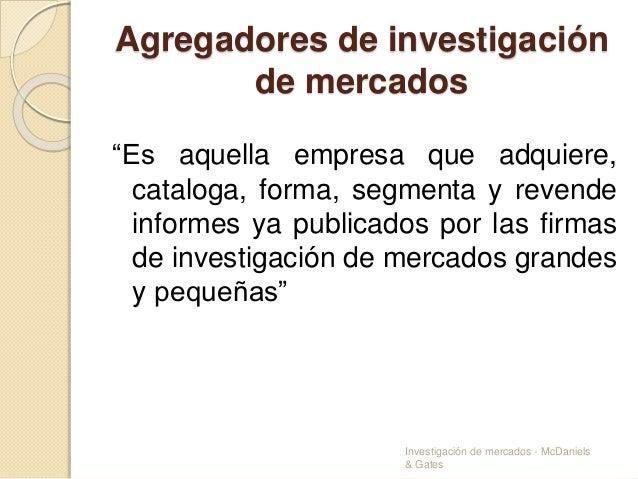 investigacion de mercados mcdaniel pdf 19