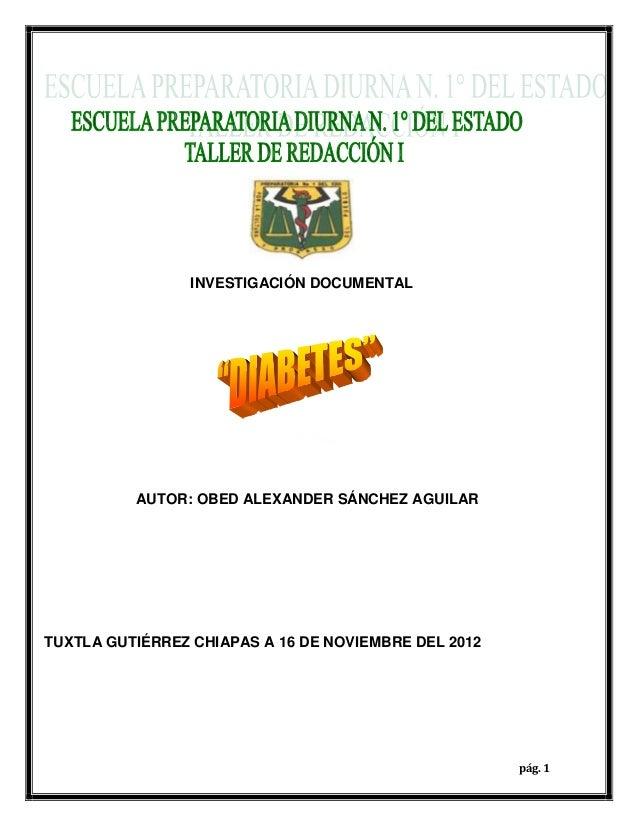INVESTIGACIÓN DOCUMENTAL                        ANOREXIA          AUTOR: OBED ALEXANDER SÁNCHEZ AGUILARTUXTLA GUTIÉRREZ CH...