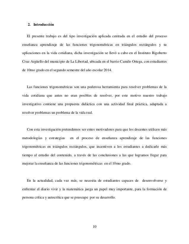 Lujoso La Resolución De Las Identidades De TrigonometrÃa Hoja De ...
