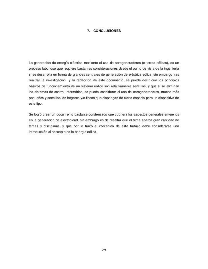Investigacin de generacin de energa elica 29 altavistaventures Image collections