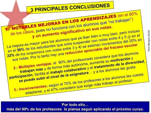 Mejora de los resultados académicos  con el currículum bimodal Slide 2