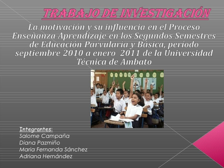 Integrantes : Salome Campaña Diana  Pazmiño Maria Fernanda Sánchez  Adriana  Hernández