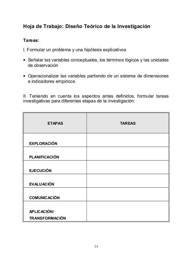 Excepcional Hoja De Variables Independientes Componente - hojas de ...