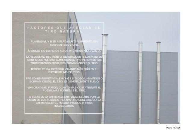 Investigaci n sobre calentadores de agua de alimentaci n - Chimeneas electricas con vapor de agua ...