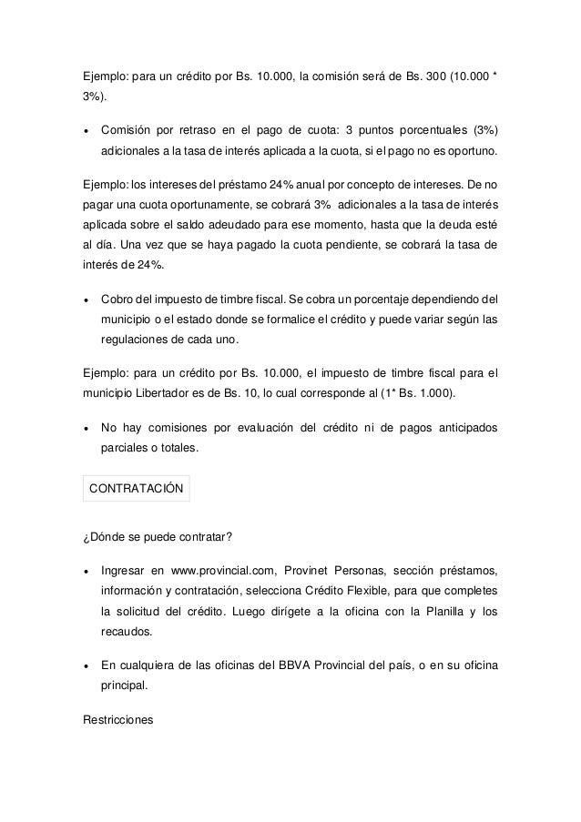 Banco provincial consulta de saldo de tarjeta de credito for Banco de venezuela consulta de saldo