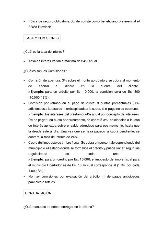 Banesco credito 48 horas persona natural requisitos for Banco de venezuela solicitud de chequera