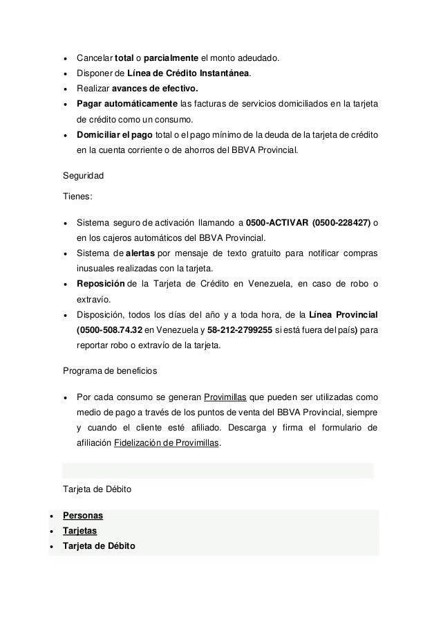 Bajar planilla credito nomina banco de venezuela for Banco de venezuela solicitud de chequera
