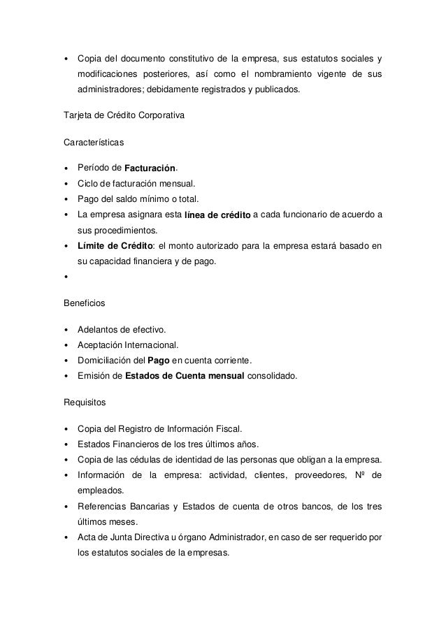 Investigacion web bbva banco provincial for Solicitud de chequera banco venezuela