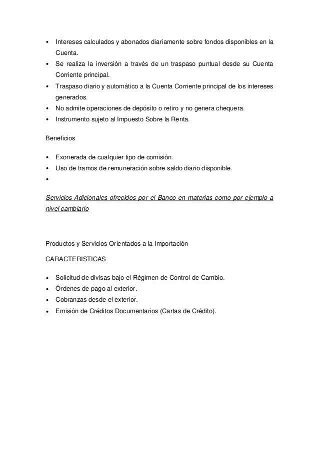 Investigacion web bbva banco provincial for Solicitud de chequera