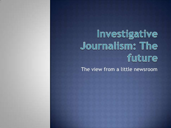 investigative journalism J198 investigative reporting for the daily californian this class is a lab for daily cal reporters to develop and deepen investigative and enterprise stories.