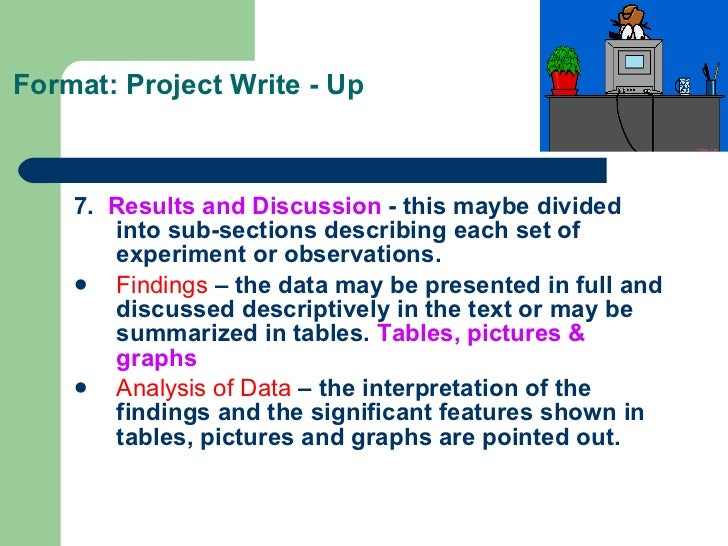 How to Make an Investigatory Project (Step by Step)