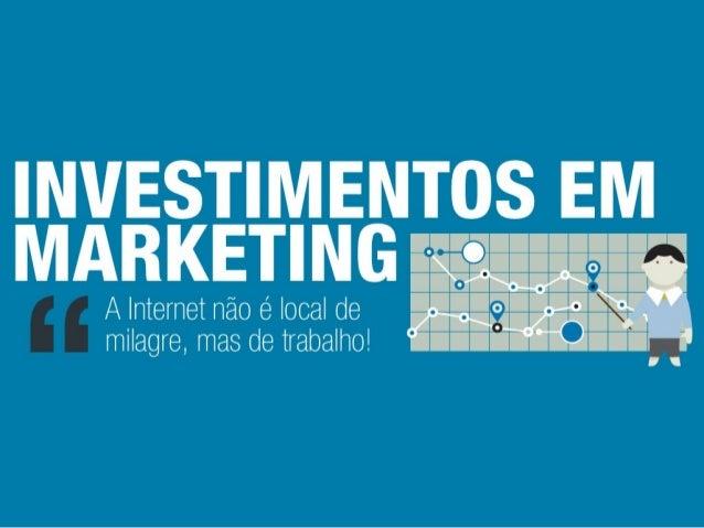 Investimentos em Marketing: Internet não é local de milagre, mas sim de trabalho - Luiz Castro Jr. - EmpíricaSpecialists II