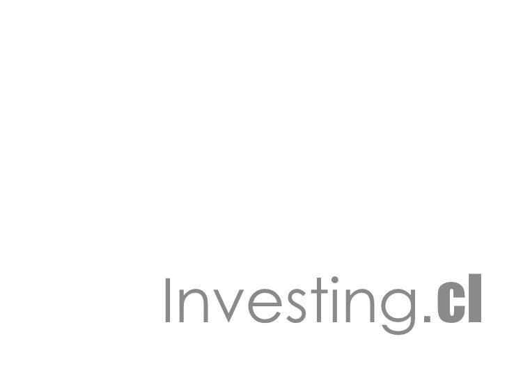 <ul><li>Investing . cl </li></ul>