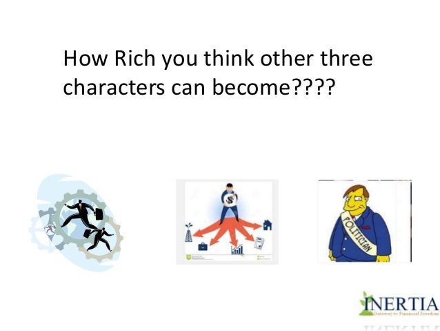 Idea of Financial Freedom  Investing is your only Income source which is  independent of any physical constraint.