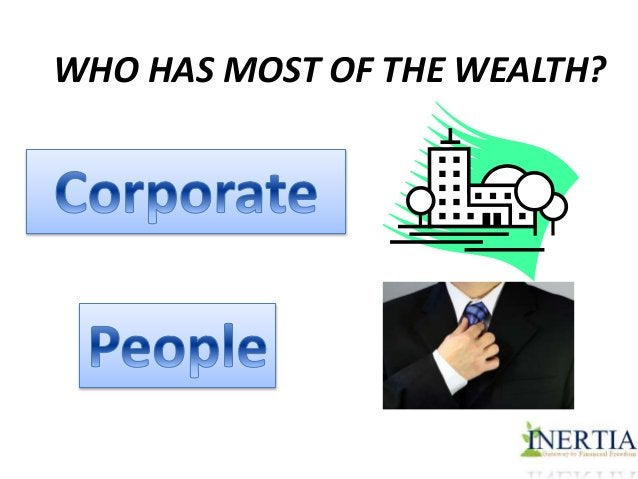 Who is the owner of Corporate ?