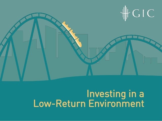 Investing in a Low-Return Environment