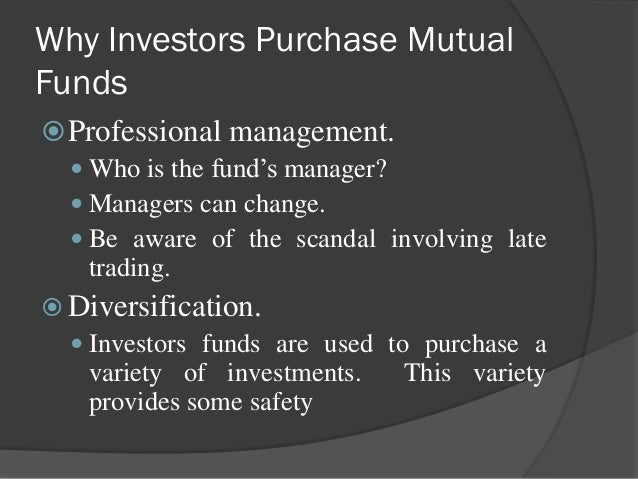 how to buy mutual fund share