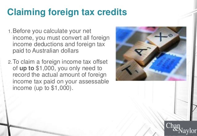 2015 Singapore Personal Income Tax Guide