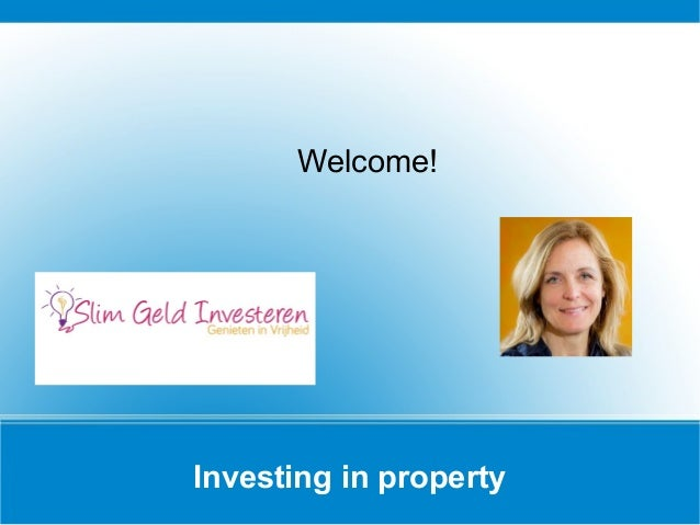 Saskia bussink investing in property do it yourself or invest do it yourself or invest investing in property welcome solutioingenieria Images