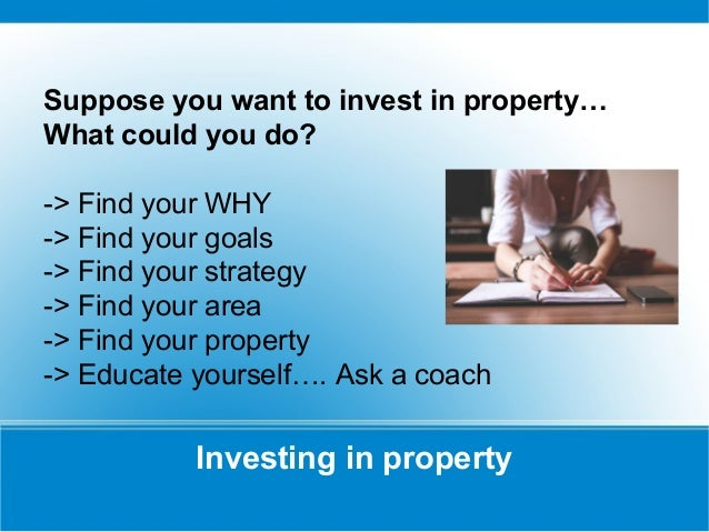 Saskia bussink investing in property do it yourself or invest investing solutioingenieria Images