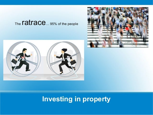 Saskia bussink investing in property do it yourself or invest investing in property the ratrace 95 of the people solutioingenieria Images