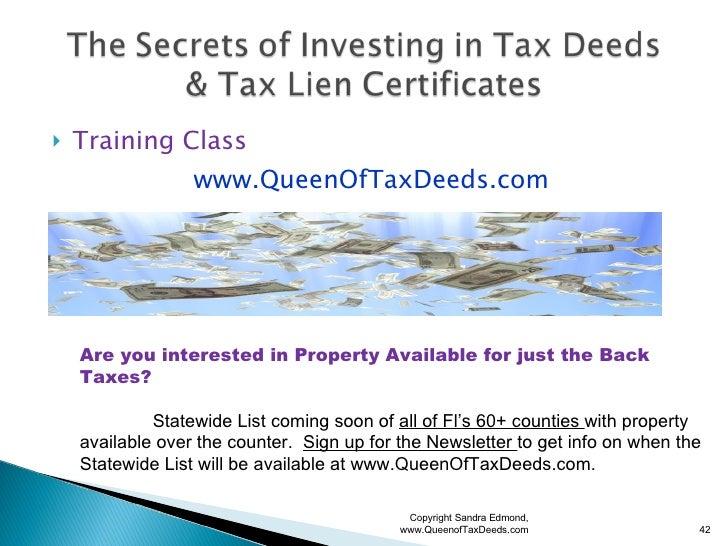 Brevard Co Fl Property Tax
