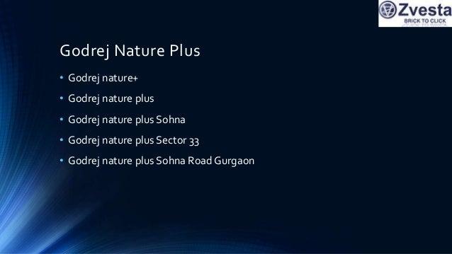 Godrej Nature Plus Slide 2
