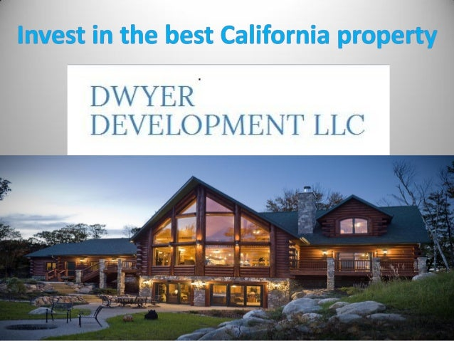 Real Estate is the best sector to in best right now. If California is the state that you really want to invest in then Big...